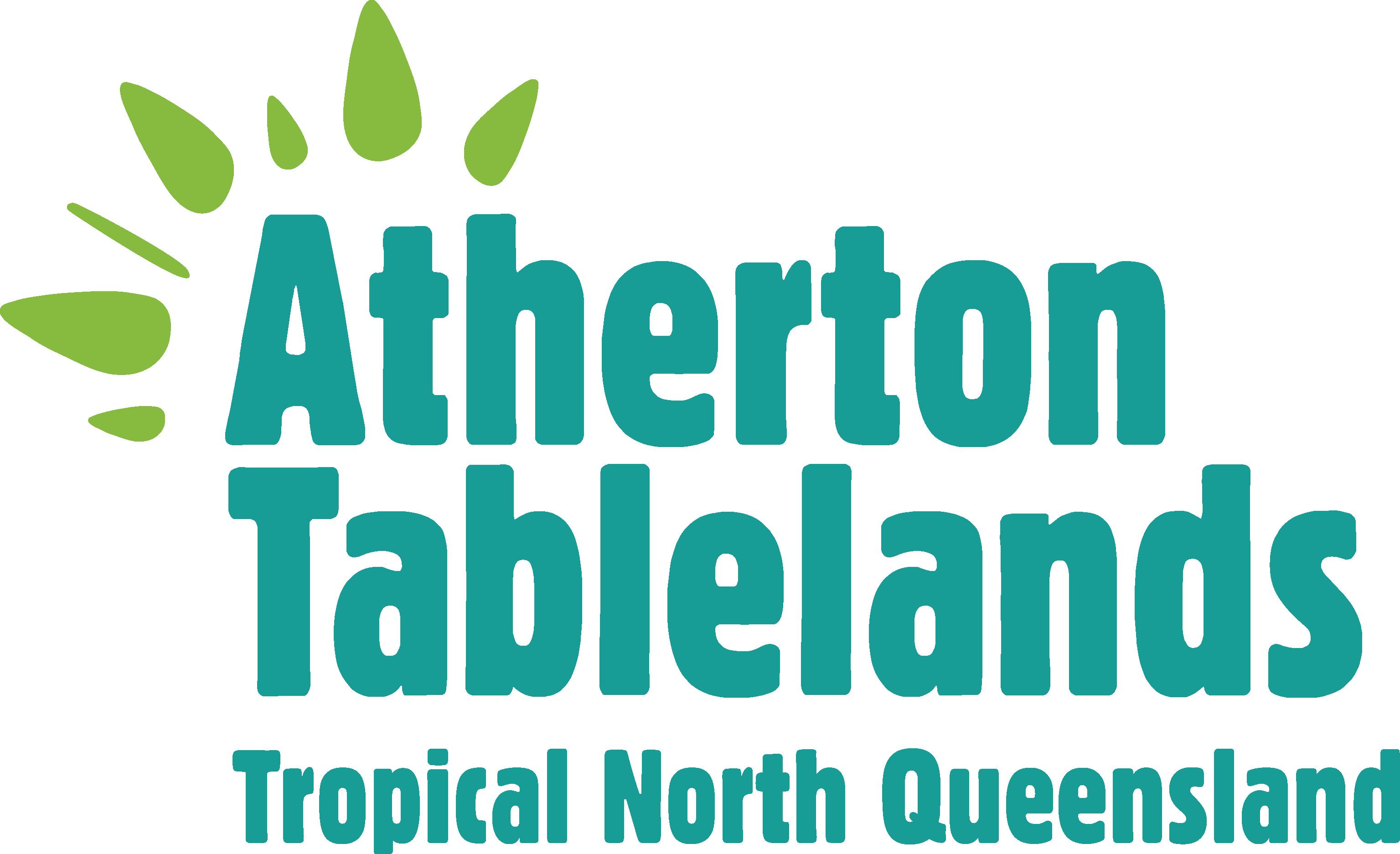 Atherton Tablelands TNQ logo