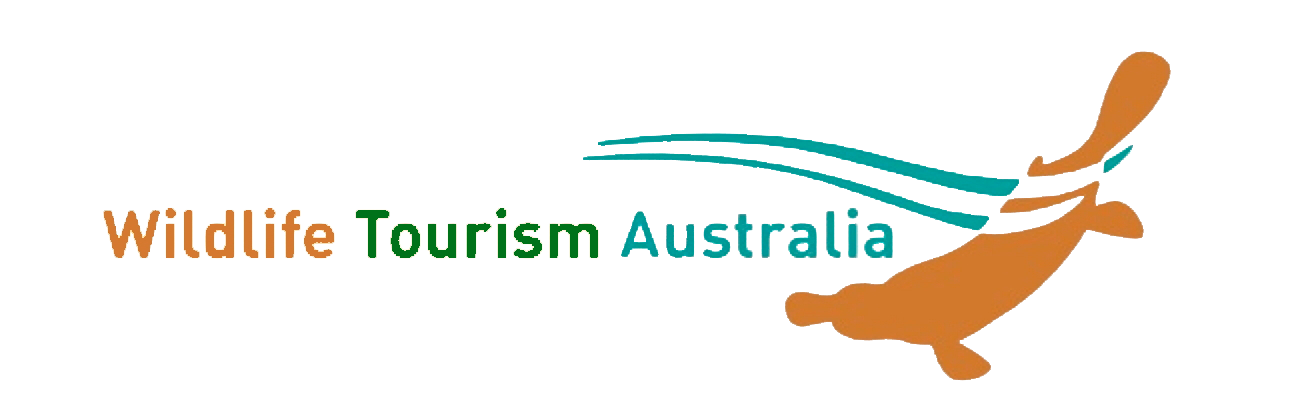 Wildlife Tourism Australia logo
